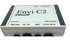 Envi - Model C2 - Dataloggers