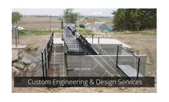 Custom Engineering & Design Services