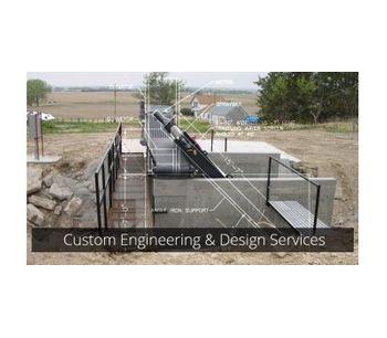 Custom Engineering & Design Services