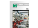 Rilsan - Thermoplastic Synthetic Coating Brochure
