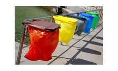 Flekso-Pak - Sacks for Selective Waste Collection