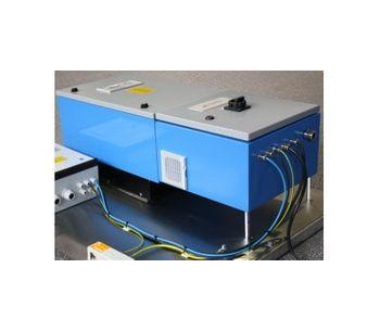 EAI - Model Type SI3-I - Three Phase Solar Inverter