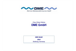 DME – The Company Presentations