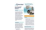 Ammonia Gas Laser Detection Brochure