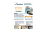 Open Path Gas Detector (OPGD) Brochure