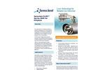 Open Path Ethylene Gas Laser Detector Brochure
