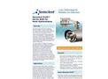 Multi Hydrocarbon Laser Gas Detector Brochure