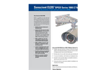 Senscient ELDS OPGD Series 1000 LT Methane Detector Brochure