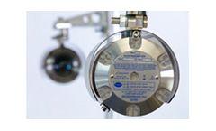Model 1000 - Ammonia Gas Laser Detections