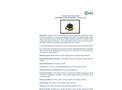 Ammonia Rapid Air Monitor Technical Data Sheet