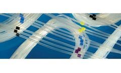 Ormantine - Silicone - High Strength Tube for Peristaltic Pump