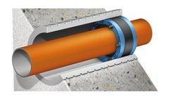 Curaflex Nova - Model Uno - Multi Sealing Gasket Insert