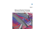 Mixing and Reaction Technology - Brochure