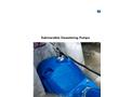 Sulzer - Submersible Dewatering Pumps Brochure