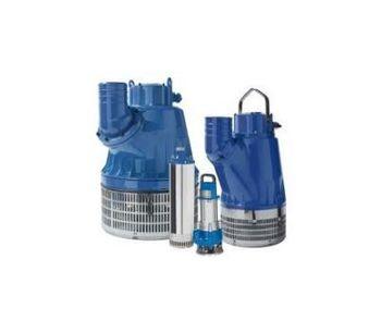 Sulzer - Dewatering Pumps