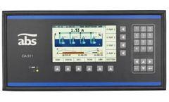 ABS - Model CA 511 - Operator Panel