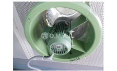 OMAR - Axial Fans