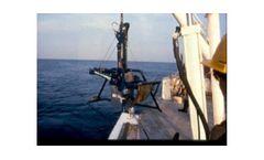 Ocean - Model BX-640 - Box Corer for Marine Geological Sampling