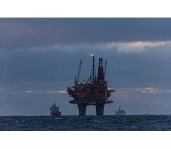 Sequoia and OFITE deliver LISST-Portable|XR's for oil & gas drilling in the North Sea