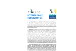 HydroLight Radiative Transfer Numerical Model Brochure