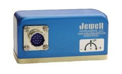 Jewell Instruments - Model DXI-100/200 Series - Single Or Dual Digital Inclinometer