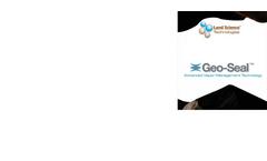 Geo-Seal Brochure