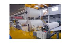 Water treatment solutions for pulp & paper industry