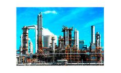 Water treatment solutions for general industrial sector