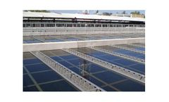 Water treatment solutions for drinking water disinfection industry