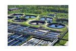 Water treatment solutions for domestic wastewater disinfection industry - Water and Wastewater