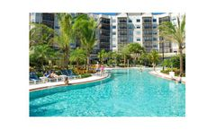 Water treatment solutions for hotels/resorts industry