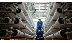 Is Ocean Desalination a Sustainable Solution for Meeting the Potable Needs of the US & Around the World?