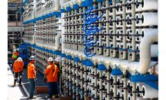 How has a GWT RO desalination plant Assisted Municipalities to Ensure a Reliable Drinking Water Supply?