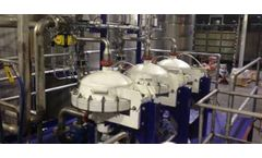 Importance of filtration in water treatment for Process Water & Wastewater Reuse