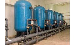 The GWT Difference: Filtration Systems for Drinking Water & Wastewater Treatment