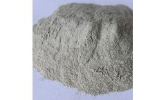 What is Zeoturb Bio-Organic Flocculant Treatment Media?