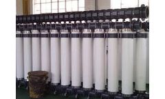 A Water Treatment Guide: Basics of Ultrafiltration