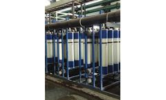 How to Choose a UF Water Treatment System for Your Facility
