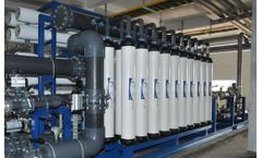 How does GWT Solve Problems of UF Water Purification to Optimize this Process?