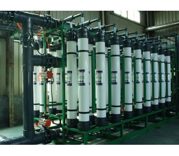 Pros and Cons of Different Types of Ultrafiltration Technology Configurations