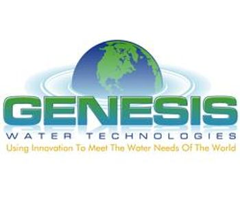 Genesis Water Technologies Awarded Prestigious SBA National Exporter of The Year Award 2020 in the USA