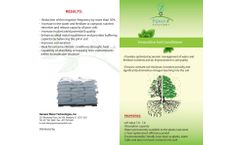 GWT Series Power-Z - Specialized Soil Conditioner