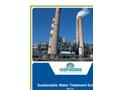 Mining, Oil & Gas, Petrochemical, Power Generation Sectors Industry - Brochure