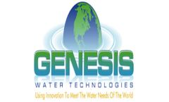 Genesis Water Technologies (EOX) Electro-Oxidation Treatment System Data Sheet
