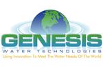 Genesis Water Technologies, Inc.