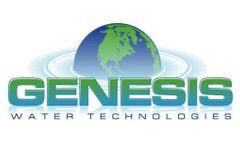 GWT Genclean - Advanced Oxidation Treatment System