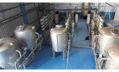 GWT - Reverse Osmosis Desalination Technology