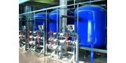 Municipal Drinking Water Filtration Systems