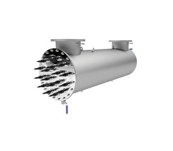GWT - Model I-Series - Ultraviolet (UV) Water Disinfection Systems