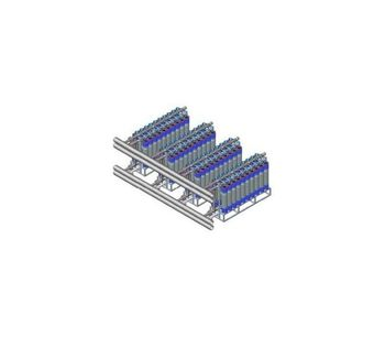 GWT Series - Ultra Filtration Systems